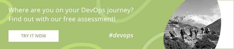Take our free DevOps assessment